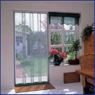 Insect Panel Curtain - Domestic DIY Kit (1200mm x 2200mm)