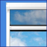 Roller Window - S700 Series - 630mm x 1500mm - KIT
