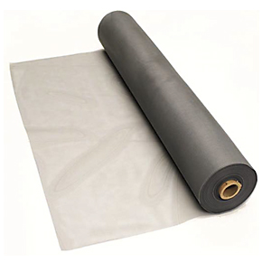 Standard Rolls of Insect Mesh for Cladding and Screening